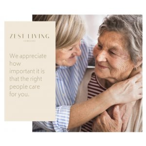 Zest Living Homecare