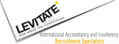 Levitate Recruitment